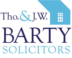 Logo for Barty Solicitors